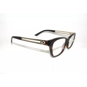 Versace Prescription Eyeglasses 3220 Havana
